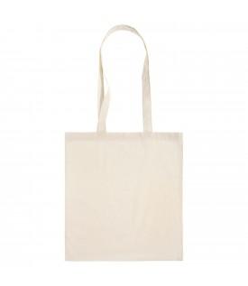 Холщовая сумка неокрашенная