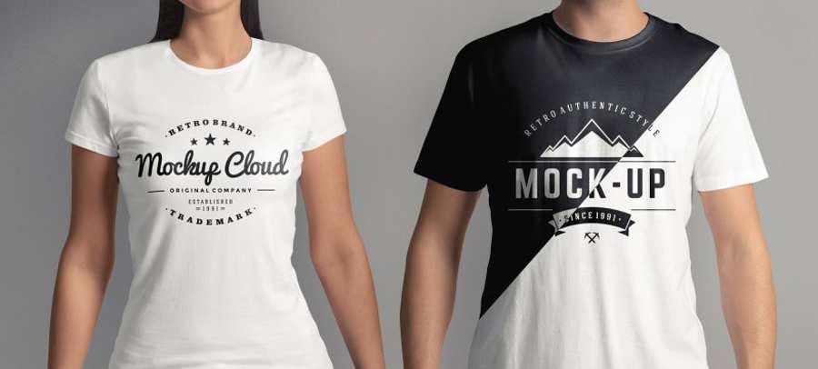f7e8affd42c5 Футболки с логотипом на заказ, цена изготовления футболок с ...